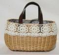 Rattan Handbag CJ 868