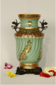 Lion Vase  SV55435+F