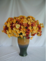 Chrysanthemum Spray