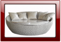 Round Daybeds BPRD-001
