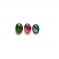 Tourmalines stones