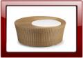 Round stool BPSC-008