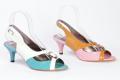 High-heel Shoes ML001