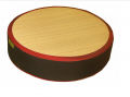 Circle Floor Cushion JC-4510/PM