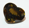 Loose Sphene stone