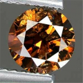 Natural Unheated Diamond