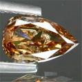 Natural Champagne Diamond
