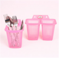 Plastic Cutlery Holder