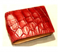 Crocodile Wallet CW 020