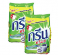 Detergent: Green Waks