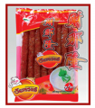 Chinese sausage with fat