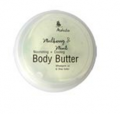 Body Butter Mulberry & mint collection