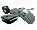 Traveler Wireless Rechargeable Mouse