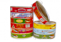 Sardines in Tomato Sauce (Oval Tin)