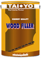 Brown dyestuff Wood Filler