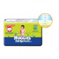 Huggies ® Pool -'s Guide ®, losing out