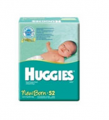 New! Huggies ® Clinically Proven Range