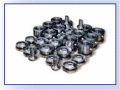 Valves and ancillary components for offshore applications