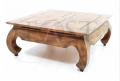Opium Coffee Table 8001