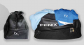 FX Classic Style Boston Bag