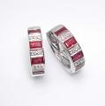 Earrings ESK00331