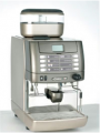 Compact super automatic espresso and cappuccino machine M1 Barsystem Turbosteam