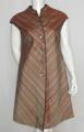 Sleeveless dress LTD-006