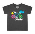 T-shirt Mu Bike