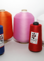 100 % Nylon thread