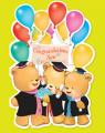 A birthday card 32HG12
