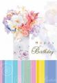 A birthday card 32CBC806