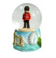 Water globes England, London