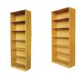 Shelf 601, 801