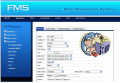 FMS : Fleet Management System