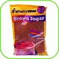 Brown Sugar Quantity 600 g