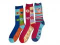 Women Terry Socks