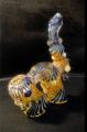 Wink glass bong  015