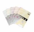 Colour Card paper 180 gram. Pack 25 sheets Pink