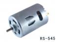 Electric motor DC
