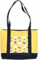 Bee-Print TOTE BAG
