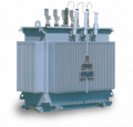 Hermetically Sealed Transformer with N2
