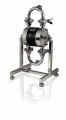 Aseptic EHEDG pump for pharmaceutical, biotech, food