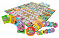 Board game for children Ghost Sweet Home