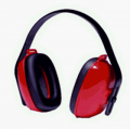 Howard Leight headphones
