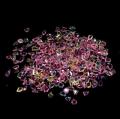 Rose Cut Sapphire