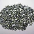 Oval Cut Green Sapphire