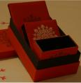 Silk boxes