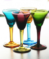 Goblet Glass Set