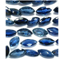 Natural Sapphire Facet Lot Marquise