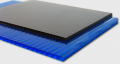 Corrugated polycarbonate (Polycarbonate Multiwall)